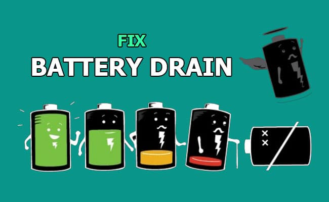 How to fix Samsung Galaxy Note 8 battery that drains quickly after an update
