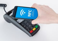Tap and pay your shop bill using Android Device
