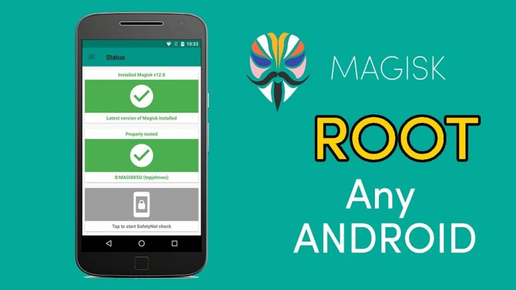 How to Root Your Android Phone with Magisk