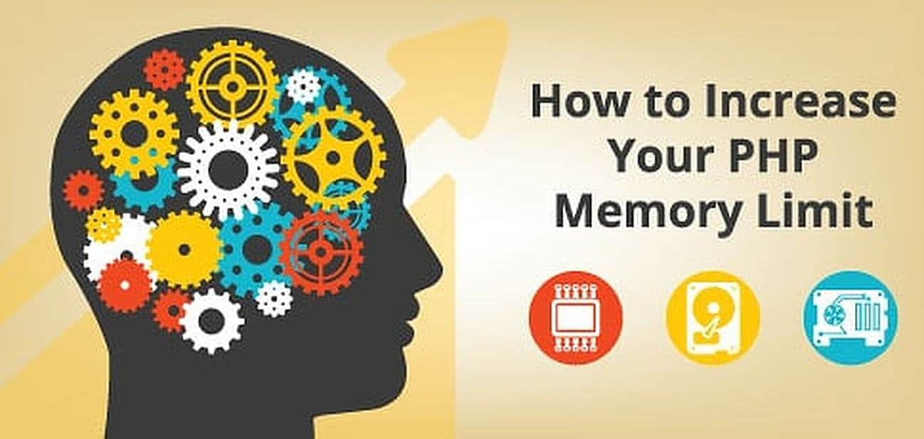 How to increase PHP memory limit via Htaccess, Apache Or PHP