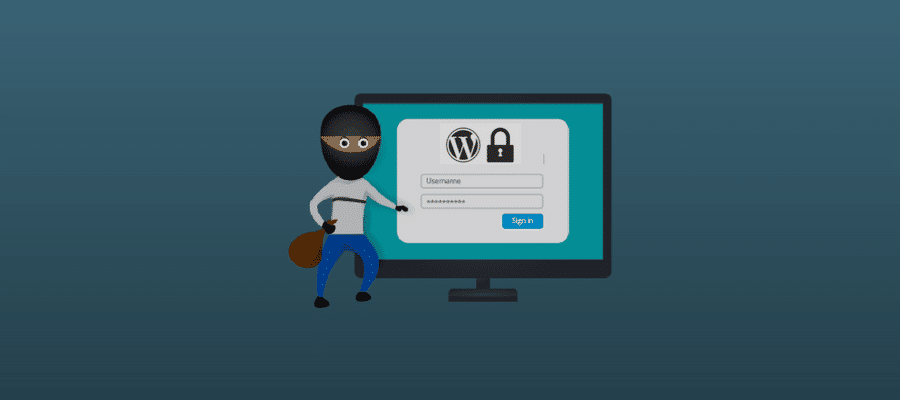 How to protect and customize your WordPress login page