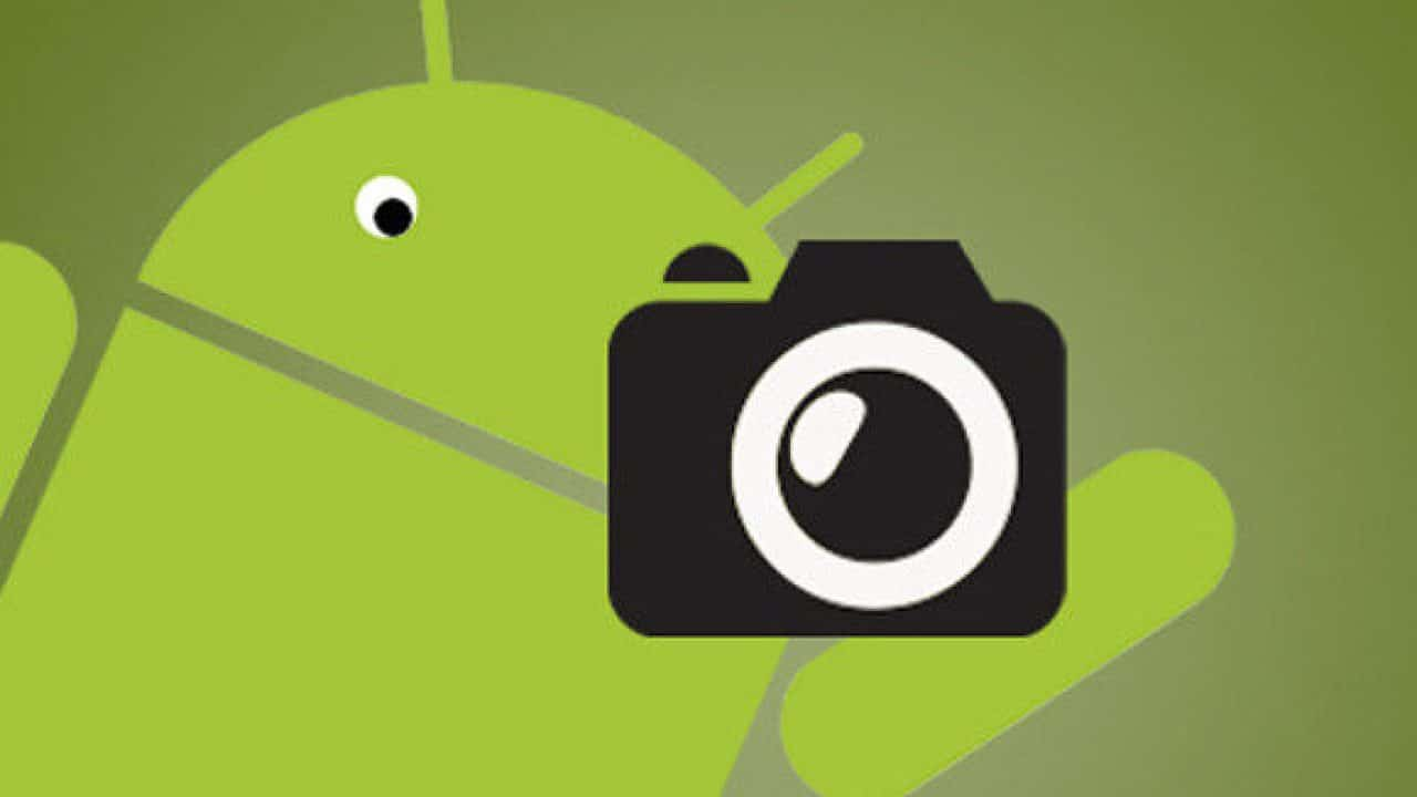"Fix ""Unfortunately Camera has stopped"" error on Blu Dash Music D272A -test"