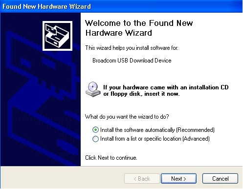 How To Use Broadcom Multidownloader For Flash Firmware Step By Step