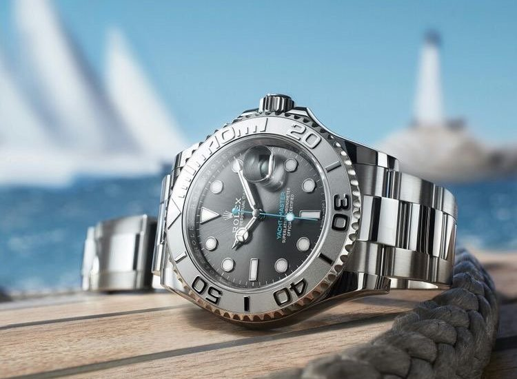 he Top Rolex Myths and Misconceptions
