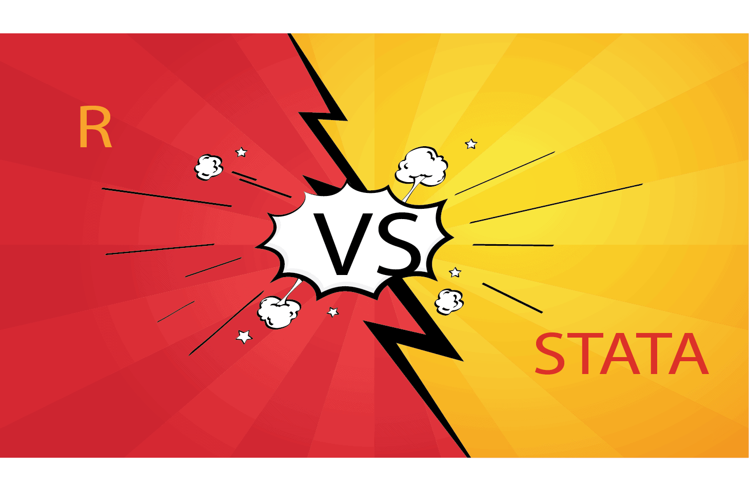 The Main Differences between R vs Stata Programming: One Should Know